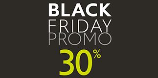 United Colors of Benetton: promo Black Friday.