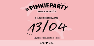 Event: Pimkie's Party