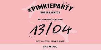 Evento: Pimkie Party