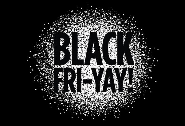 Speciale Black Friday da Tally Weijl