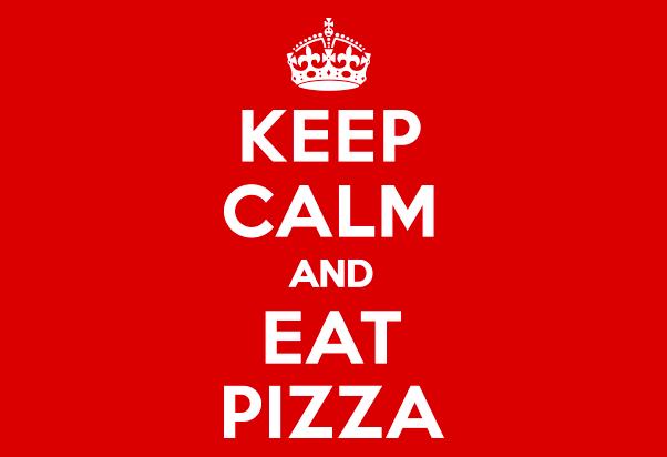 Tutta la pizza che vuoi!
