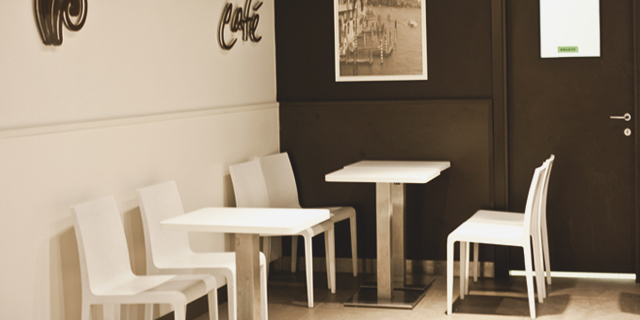 Tentazioni Cafè