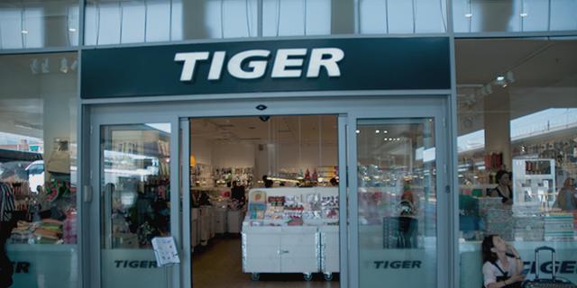 best website 026e0 996f0 Tiger - Platform Floor | Venezia S. Lucia